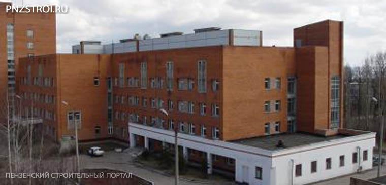Регистратура 124 поликлиники